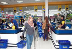 Mydin ventures overseas via e-commerce