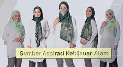 From plastic to tudung and mask