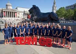 Rugby-Britain's sevens teams to host Olympic warm-up event in May