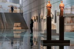 Greece to reopen museums next week, ahead of tourism
