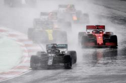 Motor racing-Formula One assessing Turkish travel situation