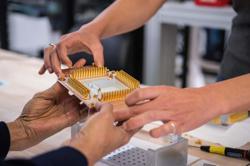 U.S. Senate draft bill would provide $110 billion for tech research
