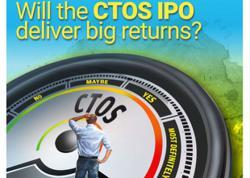CTOS grabs investors' IPO fixation