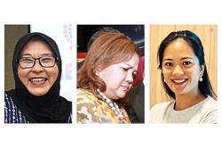 Three women join National Employment Council