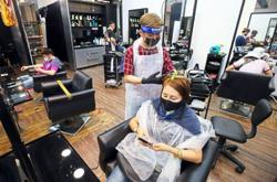 Salons, beauty industry adapting to new normal