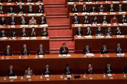 China: 'Two Sessions 2021' towards 2035