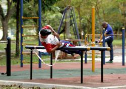 Malaysians welcome move to allow fitness activities in MCO areas