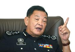 Shockwaves from former IGP's explosive farewell