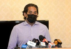 List of potential Covid-19 hotspots identified by HIDE system is out, says Khairy