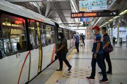 Home Ministry: Enforcement of travel SOPs to be intensified, stringent checks on public transportation ahead of Raya