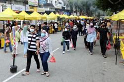 DBKL to shut down Ramadan bazaars that repeatedly violate SOPs