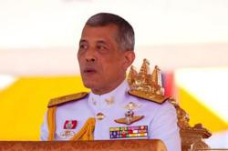 Thai King and Queen donate medical equipment to help India fight Covid-19