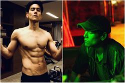 Actor Eddie Peng shocks fans with skinny appearance in movie trailer