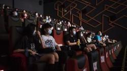 Cinema hotels attract increasing audiences in Beijing