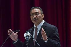 Hishammuddin: Malaysia strongly condemns Friday's (May 7) incursion, attacks against Palestinians, worshippers in Al-Aqsa mosque