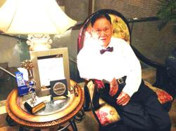 Low Yat Group patriarch, Tan Sri Low Yow Chuan passes away
