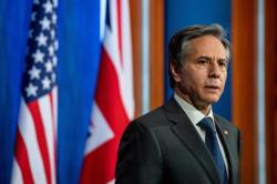 Does US Secretary of State Blinken know what the rule of law is?: Global Times editorial