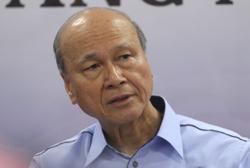 Lam Thye calls for self-imposed two-week lockdown to break Covid-19 chain