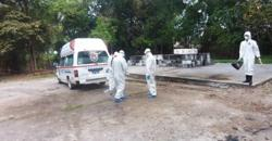 Laos reports first Covid-19 death