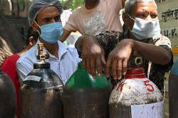 India's super rich criticised for not doing enough amid Covid-19 pandemic