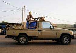 Chad military claims victory over rebels in the north