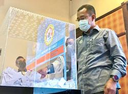Batu Gajah ratepayers urged to pay assessment tax online
