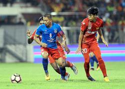 Mora hails veteran Safiq for sterling performance