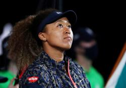 Tennis-Osaka says risk of staging Olympics must be carefully weighed