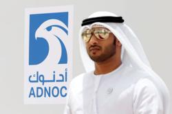 Abu Dhabi's ADNOC invites banks to pitch for bookrunner roles for drilling unit IPO