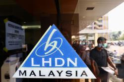 LHDN: No extension after May 15