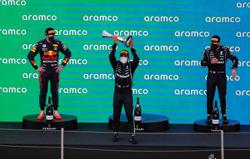 Motor racing-Team by team analysis of the Spanish Grand Prix