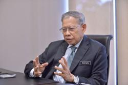 Mustapa: Nation's economic recovery strengthening