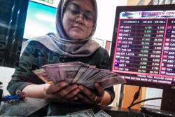Ringgit seen to trade on upside bias this week