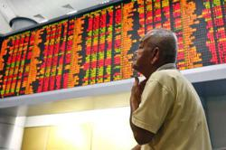 Foreign funds dispose of RM336.37mil net of local equities