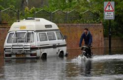 Insight - Climate adaptation should be a public good, not an asset class