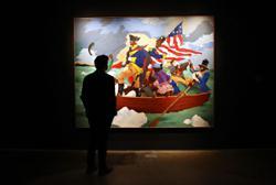 Long-overlooked Black artists set to headline New York auctions