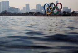 Olympics-Amid opposition, Japan PM says has