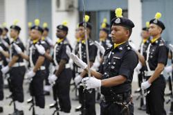 Where is Malaysia's police force heading under its new IGP?