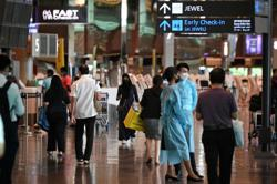 Changi Airport starts testing 9,000 workers after Covid-19 cases; T3 basement 2 to be closed to public
