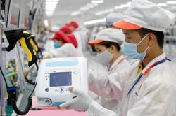 Vietnam's Vingroup to close VinSmart Electronics unit to focus on EVs