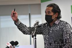 Khairy: 2,800 vaccinations at WTCKL on May 15,16 to be rescheduled over congestion concerns