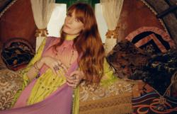 British pop star Florence Welch writing 'Great Gatsby' musical for Broadway