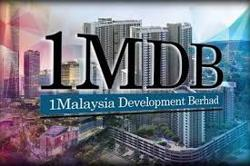 MoF confirms 1MDB, SRC filed 22 suits to recover RM96.6b