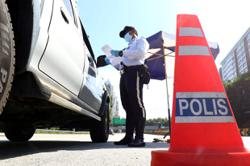 PJ police: Six roadblocks set up to enforce MCO