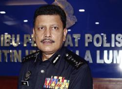 KL CPO: I did not breach SOP, face mask was off for a TV interview