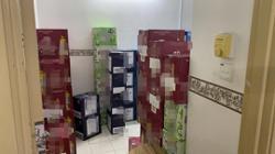 Johor Customs hauls in RM1.39mil of contraband liquor