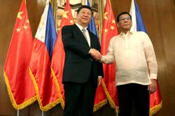Philippine president sees Xi Jinping as 'personal protector', says critic Carpio