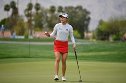Golf-New Zealand's Ko to take break before U.S. Open