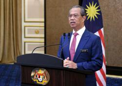 PM: Whole country under MCO from May 12-June 7