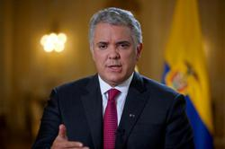 Colombia's Duque recognizes protesters' concerns after Cali violence